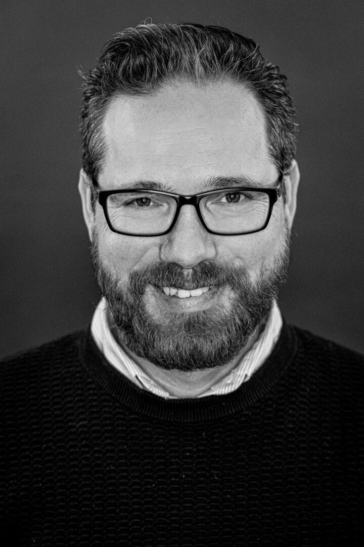 Mark Kortland